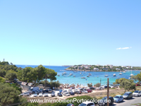 Property Chalet in first line of Sa Punta Portocolom  - Chalet close to the beach of Portocolom