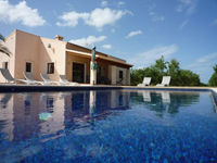 Property Finca Cala Sanau - New and modern Farmhouse in Cala Sanau Mallorca