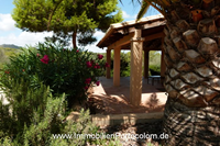 Property Finca in Portocolom - Nice small country house in Portocolom