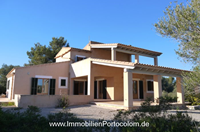 Property Finca in Portocolom, Sa Punta - Finca near the old town of Portocolom