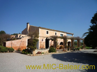 Property Finca Son Valls - Finca in the country side of Son Valls close to Felanitx