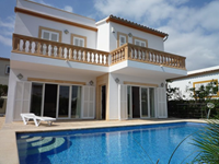 Property Casa Cap Roig - House in quite area of Porto Colom