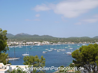 Property House in Sa Punta Portocolom - House close to the beach of Portocolom