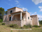 Property Finca in S'Horta - Finca under construction between S'Horta and Portocolom