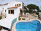 Property Property in Porto Colom, Mallorca - House with two separate living units in Porto Colom