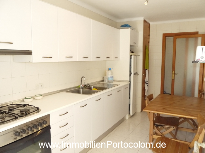 Apartment 1. line Portocolom kitchen2 7715