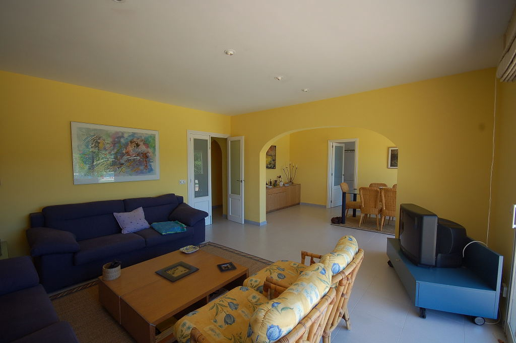 Holiday Apartment Sa Punta livingroom 102