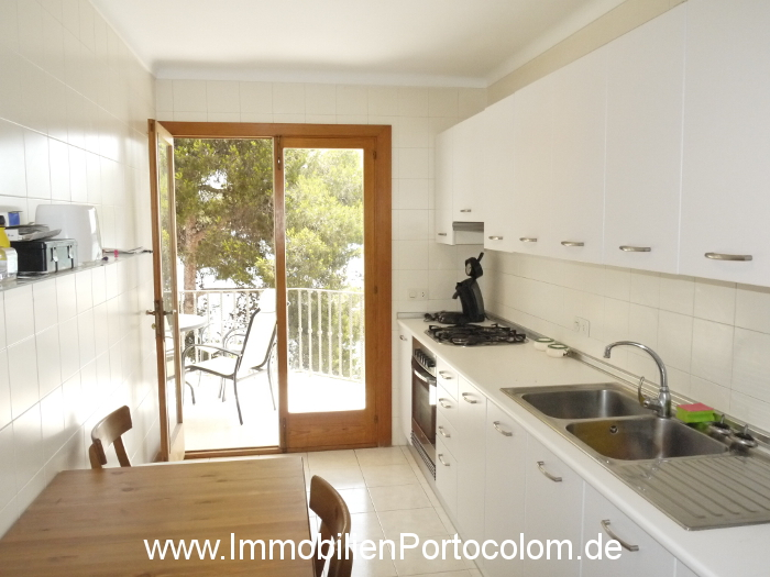 Apartment 1. line Portocolom kitchen 7715