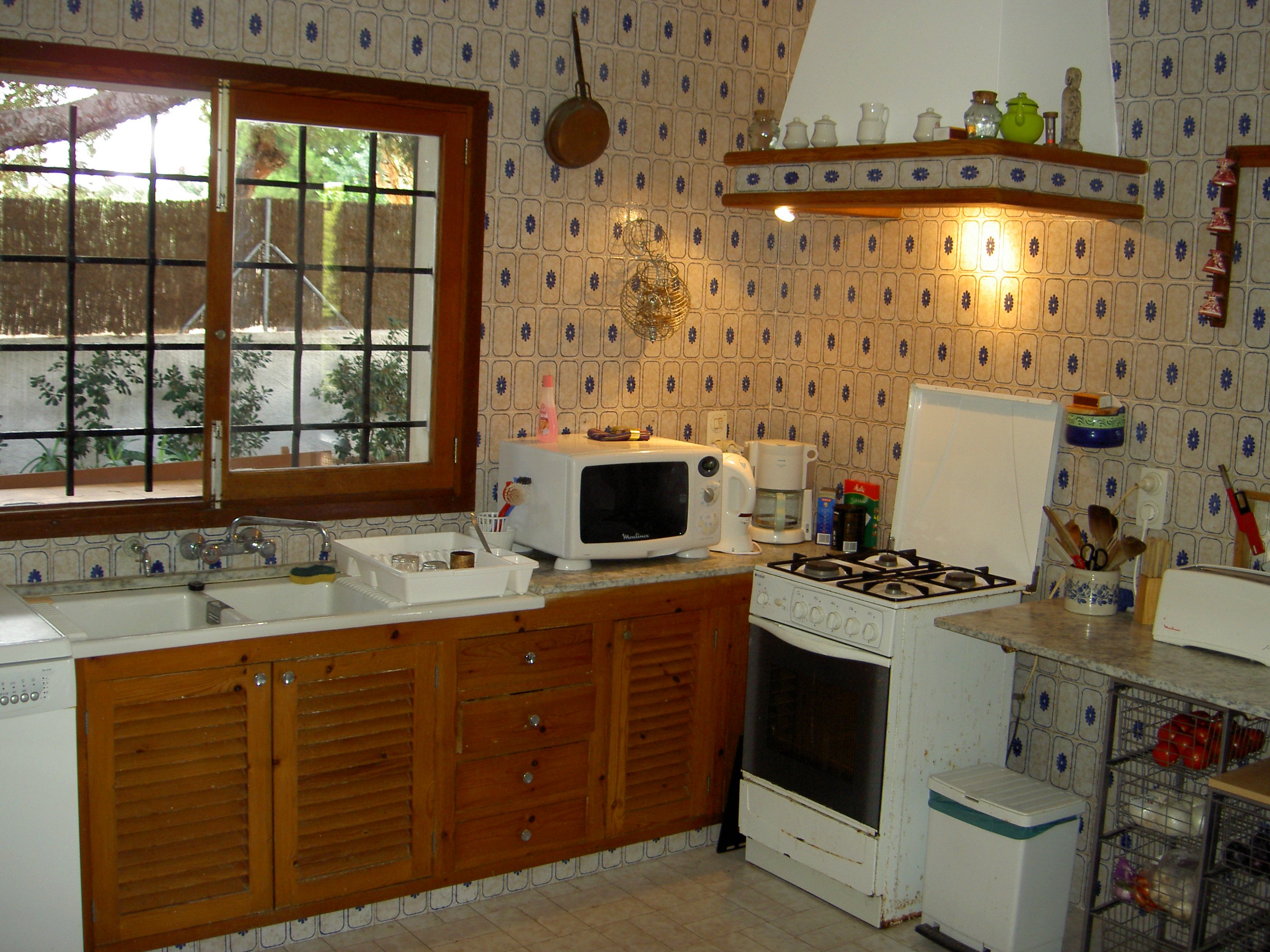 House Sa Punta kitchen 556