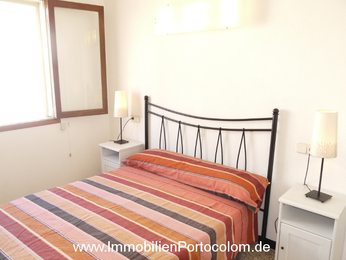 Apartment Portocolom first habor line bedroom4 10616