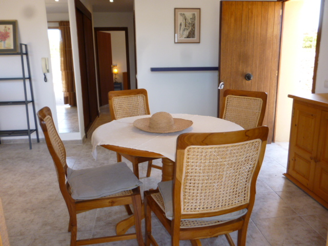 Apartment Sa Punta diningroom 3712