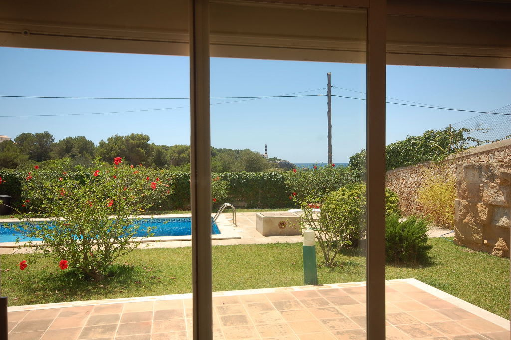 Holiday Apartment Sa Punta terrace1 1029