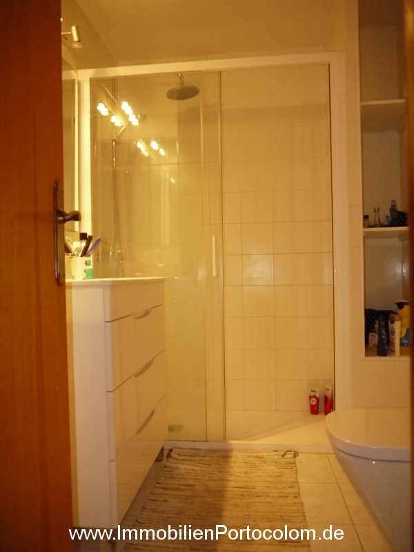 Flat 1. line of Portocolom bathroom2 7715