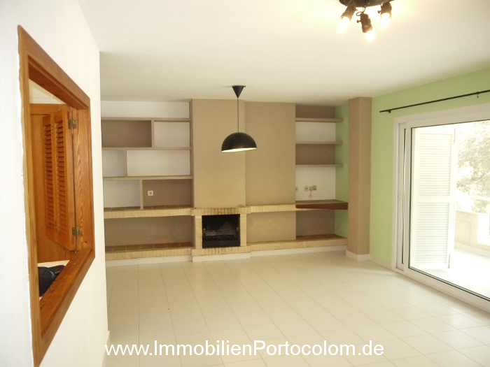 Apartment Portocolom1 7416