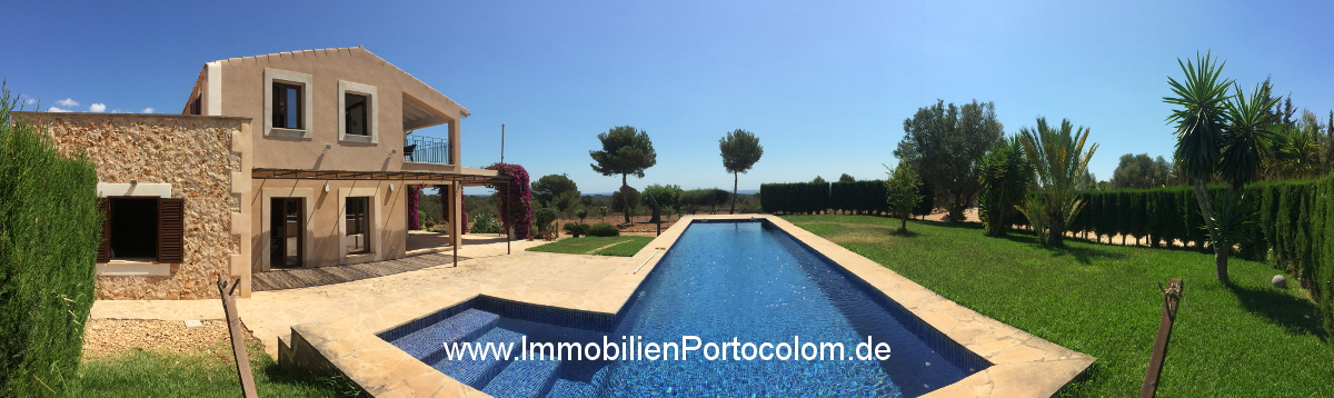 Finca Portocolom olympic swimmingpool 16719