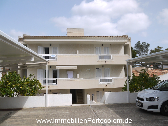 Apartment Portocolom house 7416