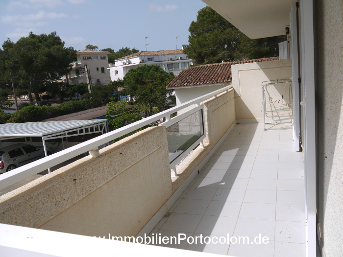 Apartment Portocolom terrace2 7416