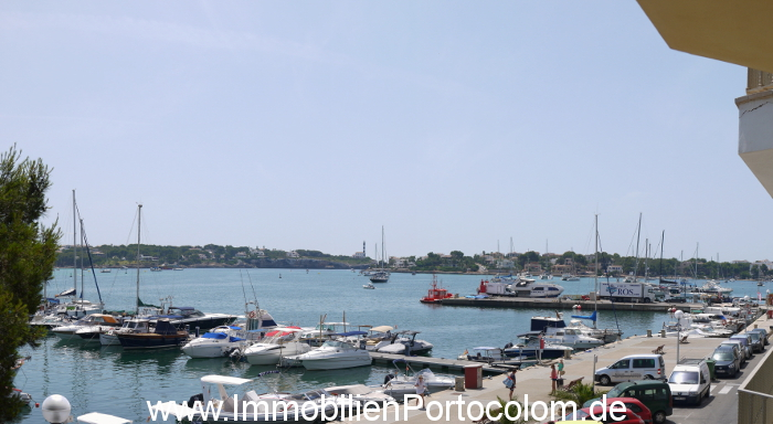 Apartment 1. line Portocolom view 7715