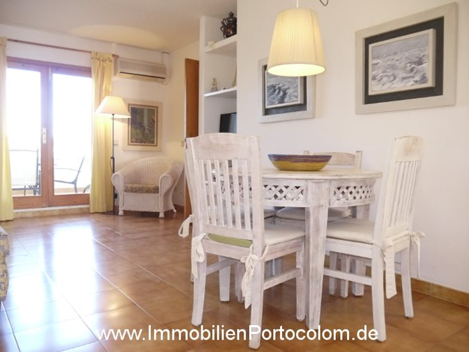 Property Apartment in first line of Cala Murada - Apartment close to the beach of Cala Murada
