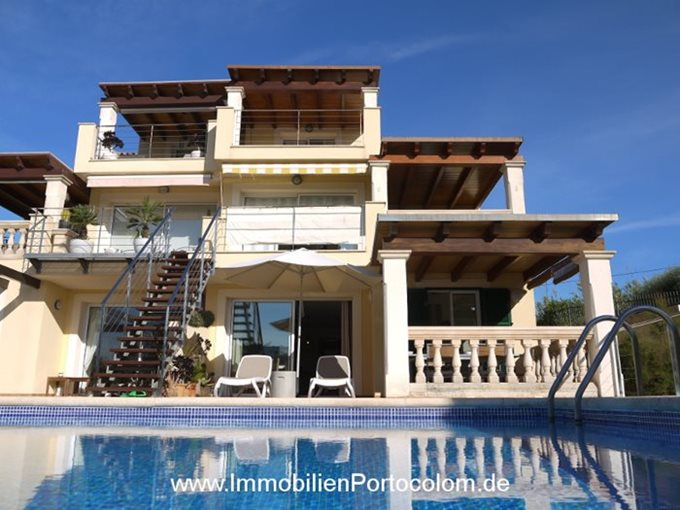 Property Ground floor apartment in Sa Punta, Portocolom - Flat in a nice complex in Sa Punta close to the beach