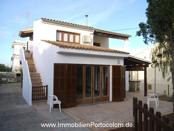 Property Chalet in Porto Colom - House in central location of Portocolom