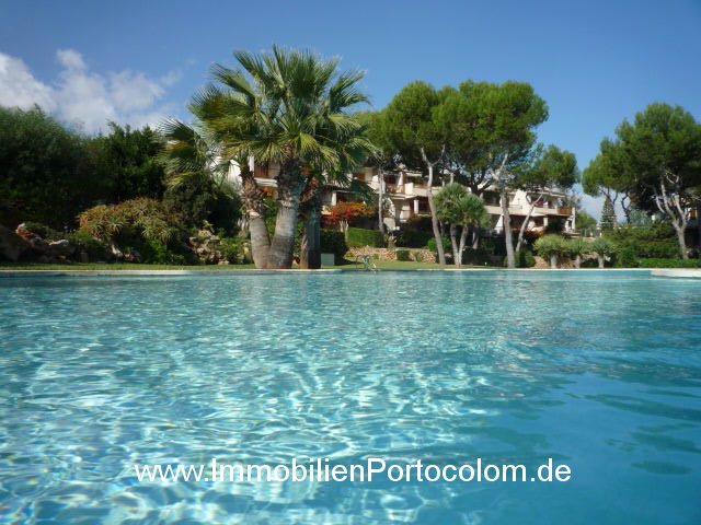 Property Jardin del Rey Porto Colom  - Ground floor apartment in the Jardin Del Rey Portocolom
