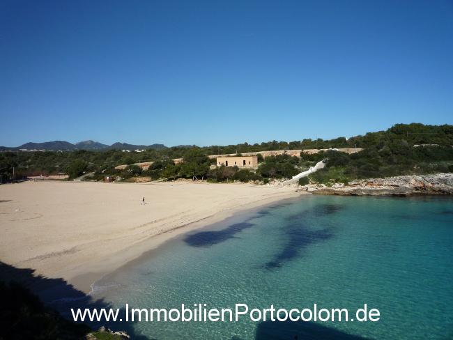 Property - Apartment Cala Marcal Porto Colom