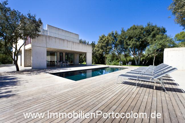 property modern designer house close to felanitx. Black Bedroom Furniture Sets. Home Design Ideas