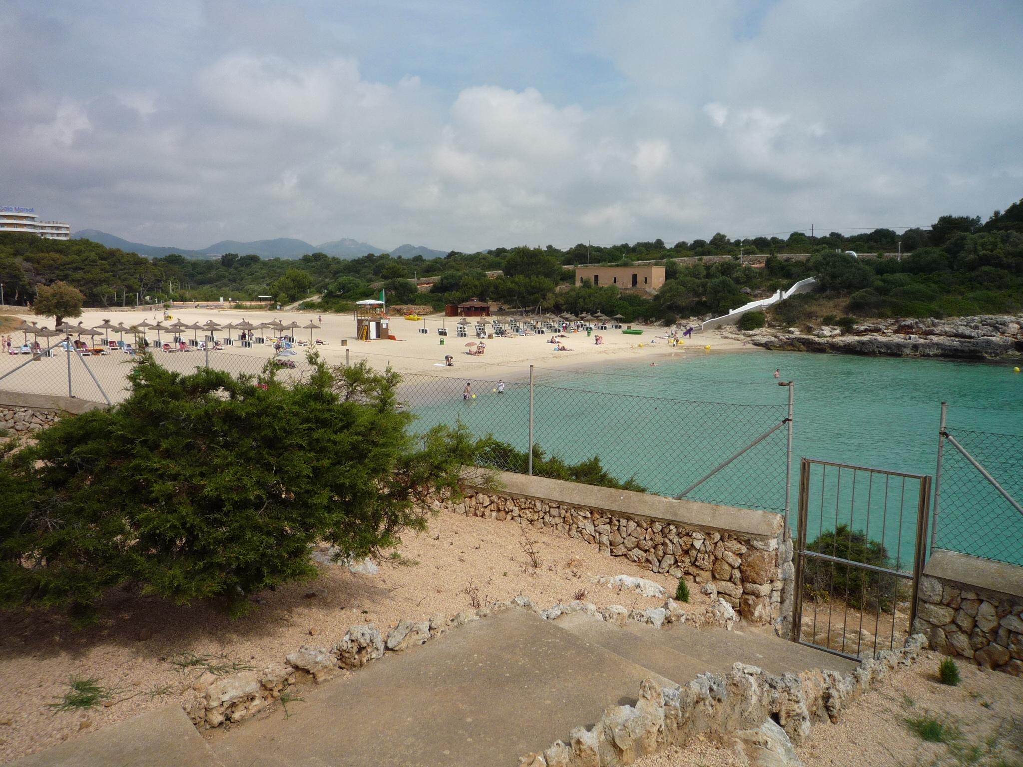 Property - House Casa Cala Marcal Porto Colom